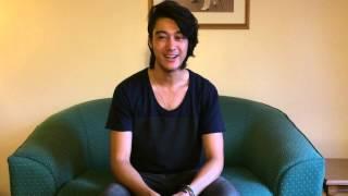 (大馬慕斯之家) James 楊永聰給大馬慕斯的獨家視頻