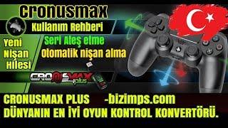 PS4 CRONUSMAX PLUS  Nedir Nasıl Kullanılır Nasıl Mod Atılır Eğitici Rehber