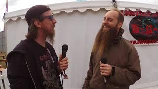 GBHBL Whiplash: Bloodstock 2018 Interviews: Deity