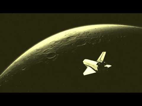 Roland JV 2080 Space Journey
