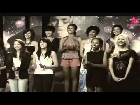 Asia's Next Top Model 2015 - The Girl Who Finally Cracks  -