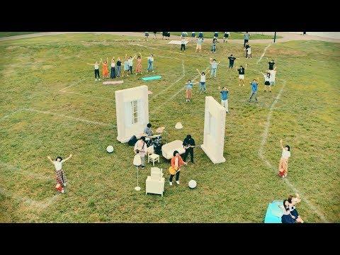 KANA-BOON 『夜の窓辺から』Music Video
