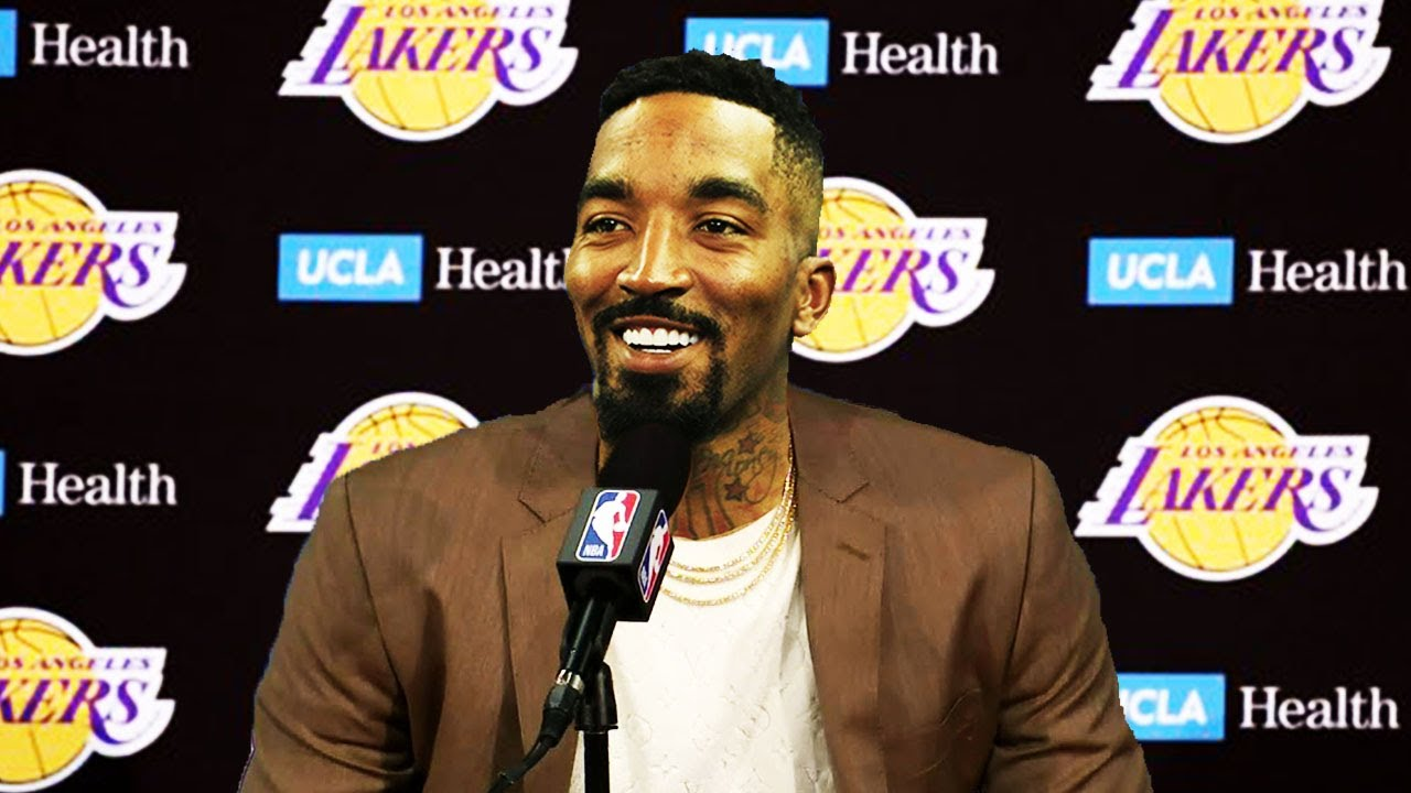 Jr Smith Signing With Lakers Update 3 Reasons Why Jr