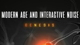 Modern Age & Interactive Noise - Genesis (Official Audio)