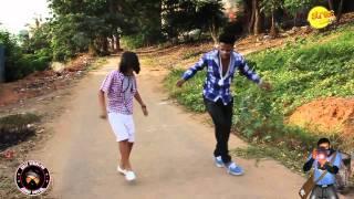 Beibinho & Serginho estraga   Mil Toques Kelly Stress Pro 2012