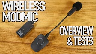 Wireless Antlion ModMic | Best ModMic Ever?