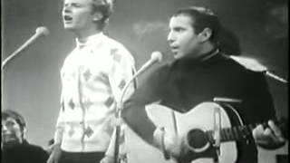 Simon&Garfunkel - The Sound of Silence