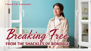 "2020 Christian Testimony Video | ""Breaking Free From the Shackles of Bondage"" Based on a True Story"