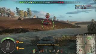 Taking Care of Bisness - AMX ELC bis Ace + 3rd Mark - World of Tanks PS4