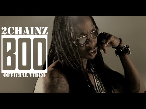 2 Chainz , Yo Gotti  Boo  Music   Jordan Tower Network