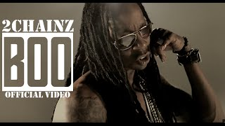 2 Chainz , Yo Gotti - Boo | Music Video | Jordan Tower Network