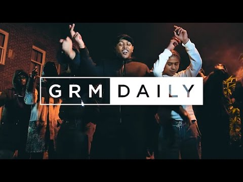 Reds X Mischief X K Trap - Nine Anthem [Music Video] | GRM Daily