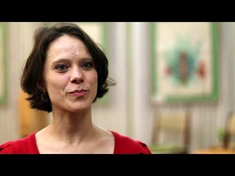 YouTube-Star Anna-Maria Hefele: Hat man da noch Töne?