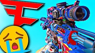 Kicked From FaZe....(Black Ops 3 Sniping & Funny Moments)