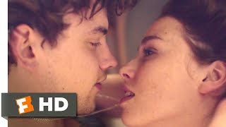 Modern Life Is Rubbish (2018) - Awkward First Sex Scene (3/10) | Movieclips