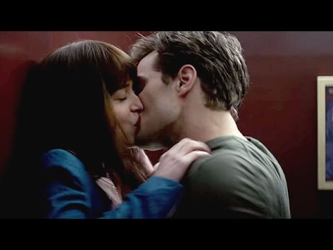 FIFTY SHADES OF GREY - Double Toasted Audio Review