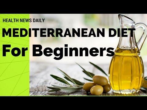Watch Now | MEDITERRANEAN DIET for Beginners