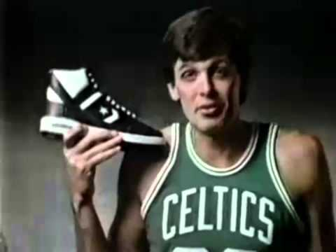 Converse Weapon NBA Stars 1986 Commercial