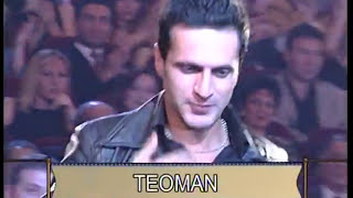 2000 kral türkiye müzik ödülleri en iyi rock sanatçı