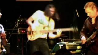 Tomek Grabowy - solo basu (Smut-M.Raduli)
