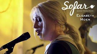 Elizabeth Moen - Anybody Ever Tell You | Sofar San Francisco