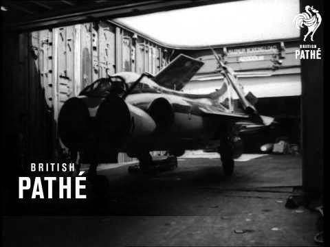 HMS Victorious (1966)
