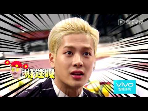 [VIETSUB] Go Fridge Ep 6 - GOT7 Jackson