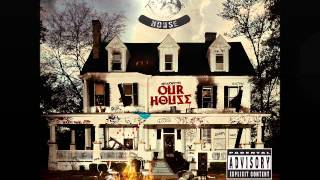 Slaughterhouse - Welcome To: Our House (Full Album)
