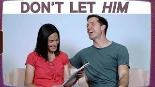 Don't Let Him,