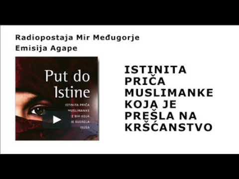 Muslimanka prešla na kršćanstvo