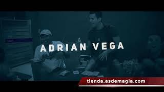 Vídeo: Arrested by Adrian Vega