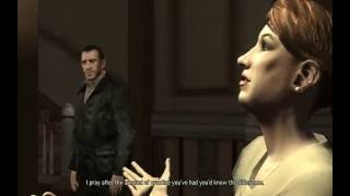 GTA 4   Mission #37 -  Waste Not Want Knots