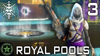 Let's Play - Destiny 2: Leviathan Raid - Royal Pools (#3)