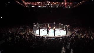 UFC 120 Dan Hardy vs. Carlos Condit FULL FIGHT (at o2 Arena)