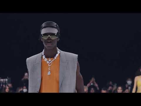 Givenchy Spring/Summer 2022 - Paris Fashion Week