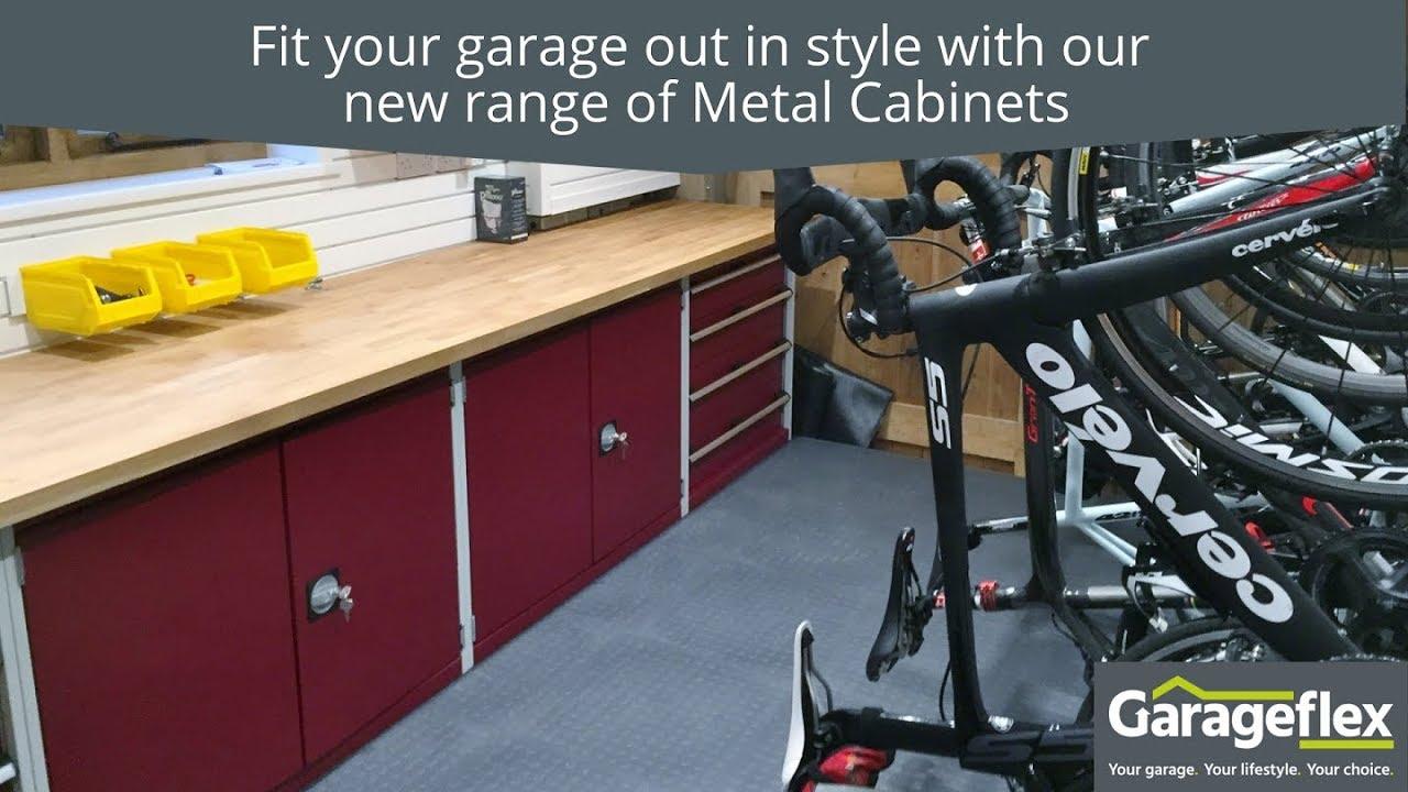 Garageflex garageflex