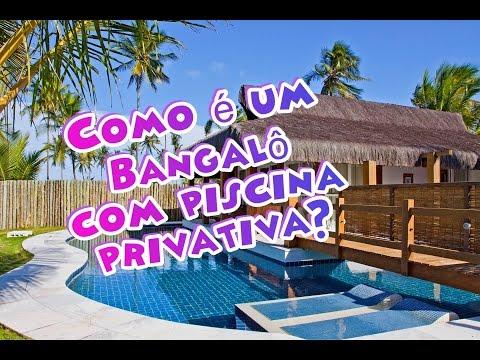 Bangalô De Luxo No Nordeste!
