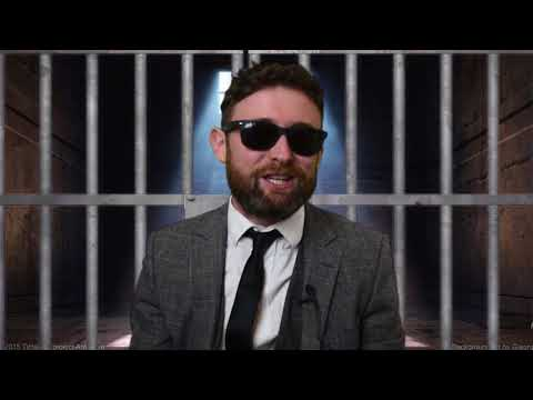 Conor McGregor Prison Interview from New York!