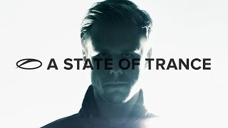 Gaia Empire Of Hearts Featured On A State Of Trance 2014