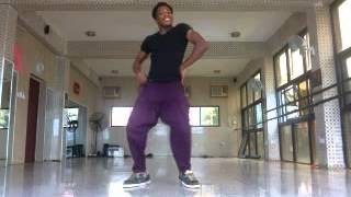 SKALES-SHAKE BODY (DANCE COVER)