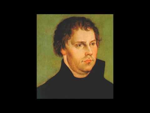 Martin Luther -  Die Reformation und die Musik