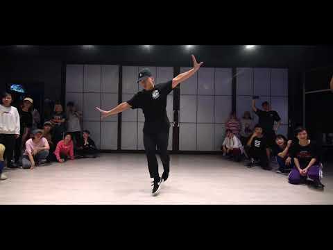 Justin Timberlake - Say Something - Choreography by Jason Rillera