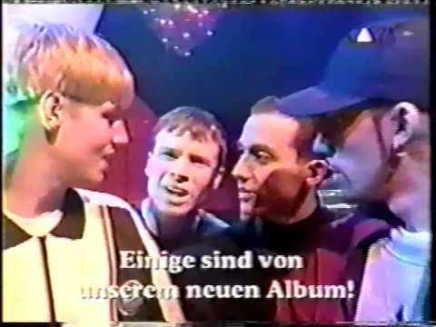 Backstreet Boys - 1996 - Pre Viva Valentine