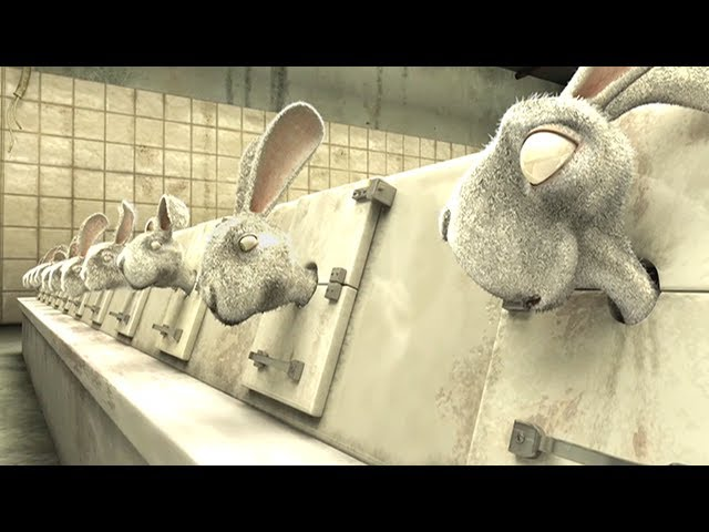 Bright Eyes: End Cosmetics Testing on Animals