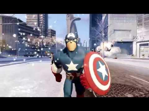 Disney Infinity - новая игра