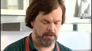 КухняТВ   Мужская еда   Плескавица и шопский салат