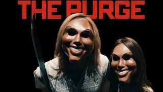THE GAME FEAT STACY BARTHE - THE PURGE (MUSIC VIDEO)