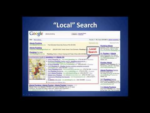 Houston Small Business Local Internet Marketing