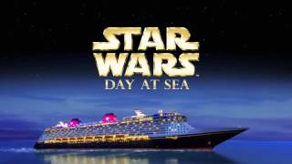 STAR WARS ON DISNEY CRUISE