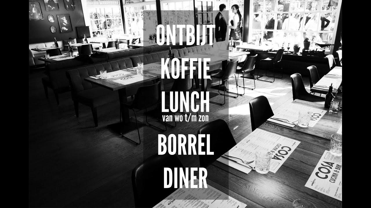 Ronde Hoek Baarn.Royal Baarn A Introduction To Restaurants In Baarn And Lage Vuursche